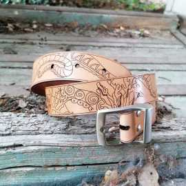 Belt for man 'Calypso'