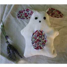 Teddy-bear-Lavenders