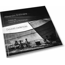 Livre sur Avignon  : Douces cadences / book about Avignon : sweet cadences