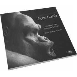 Livre : Ecce gorilla