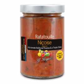 ratatouille 327 ml