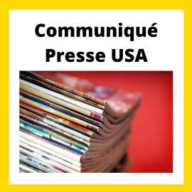 COMMUNIQUE PRESSE FRANCE 1er TRIMESTRE