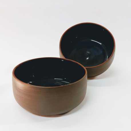 Duo de coupelles Pokebowl