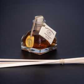 Diffuseur de parfum d'ambiance ambre épicée
