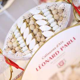Prestige box: 3 gourmet specialties