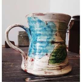 Grande tasse mug