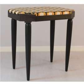 """Art-Deco"" Table"