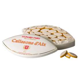 Calissons d'Aix - die traditionelle Box