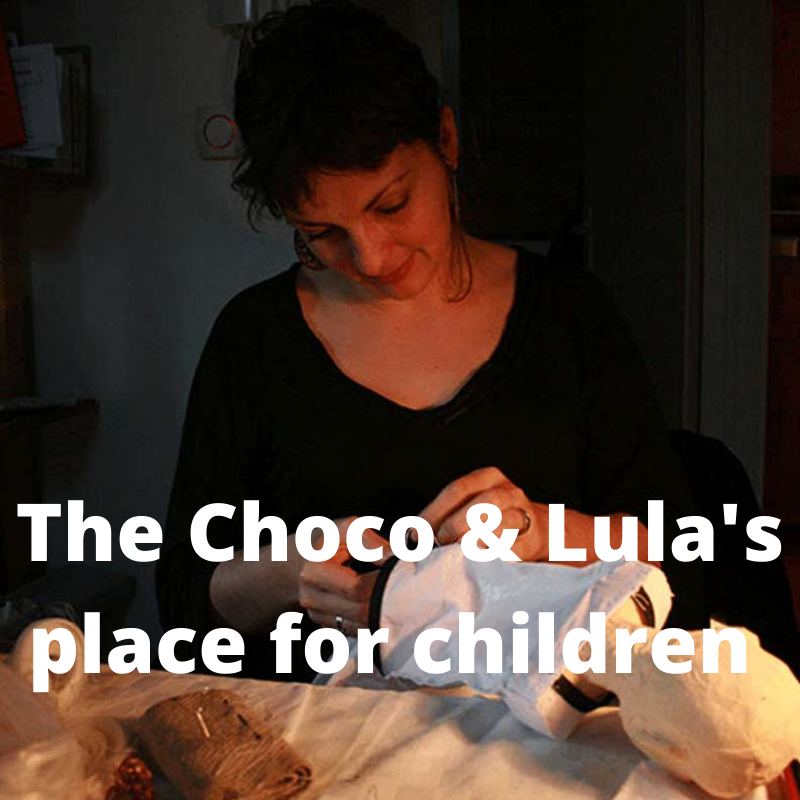 The Choco and Lula place for children